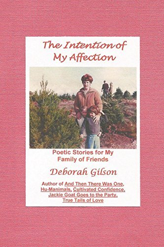 The Intention of My Affection Deborah Gilson