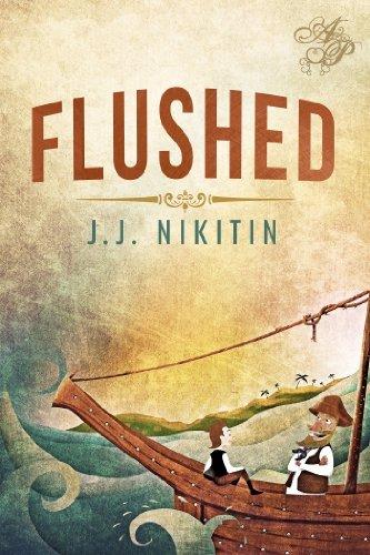 Flushed!  by  J. J. Nikitin