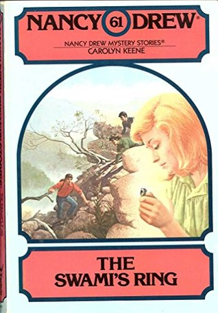 The Swamis Ring (Nancy Drew Book 61) Carolyn Keene