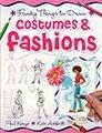 Costumes & Fashions Kate Ashforth