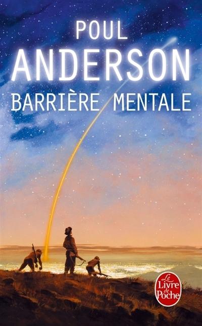 Barrière mentale  by  Poul Anderson