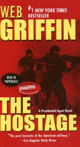 The Secret Warriors W.E.B. Griffin
