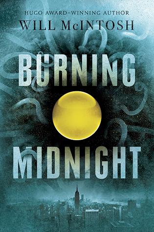 Burning Midnight Will McIntosh