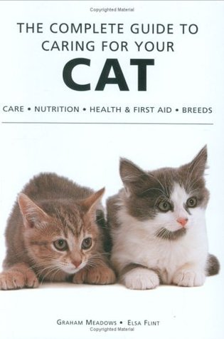 Cats (Animals Are Not Like Us) Graham Meadows