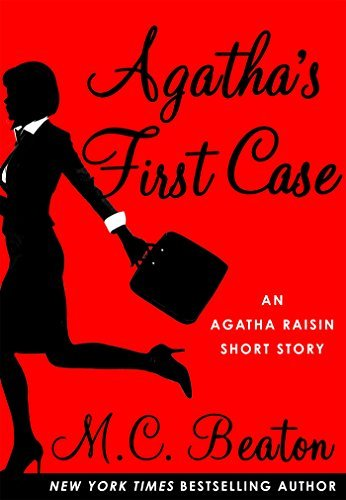 Agathas First Case  by  M.C. Beaton