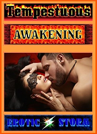 Awakening: Erotic Storm Collection  by  E Storm