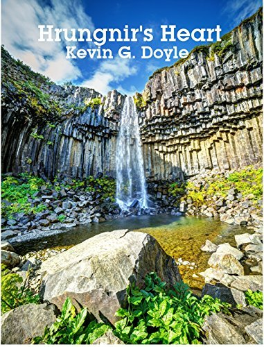 Hrungnirs Heart  by  Kevin G. Doyle