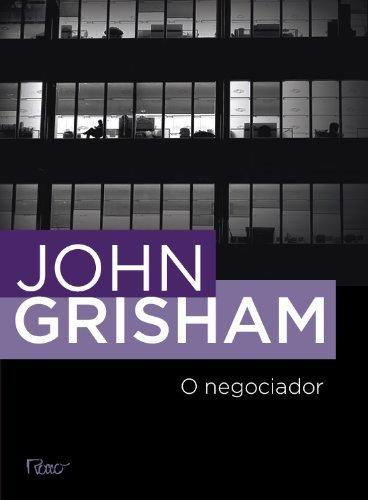O Negociador  by  John Grisham