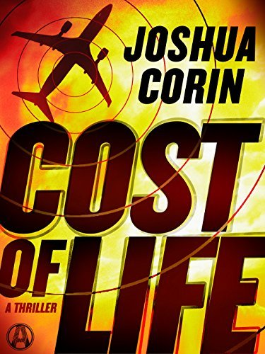 Cost of Life: A Thriller  by  Joshua Corin
