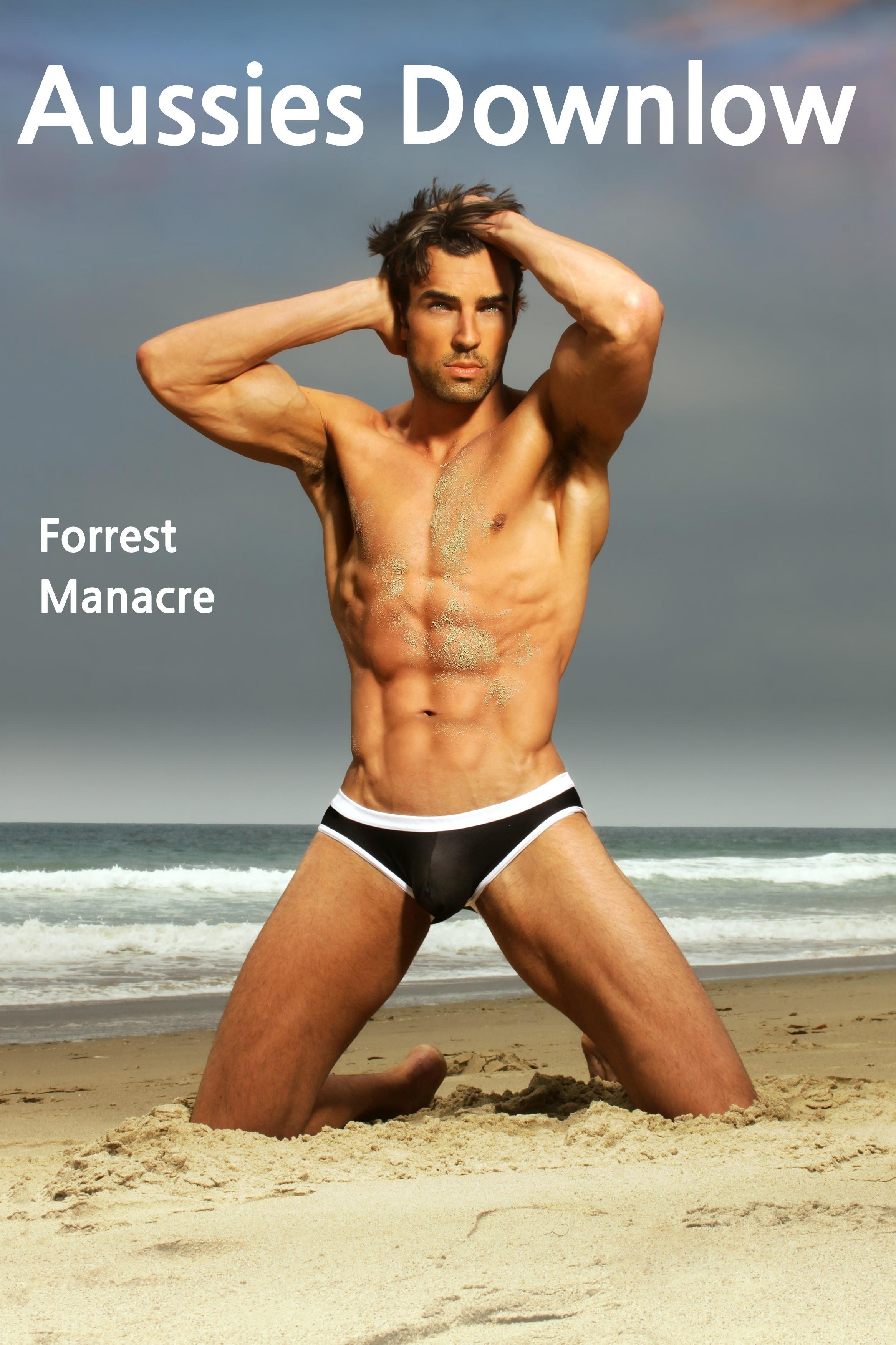 Aussies Downlow Forrest Manacre