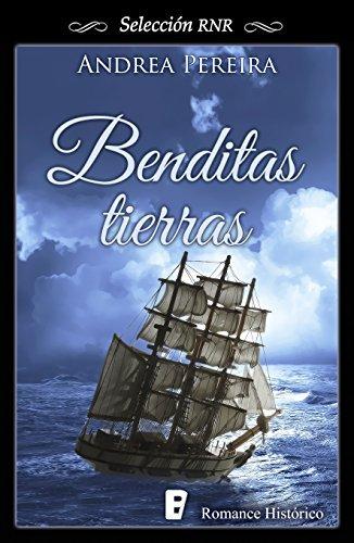 Benditas tierras Andrea Pereira