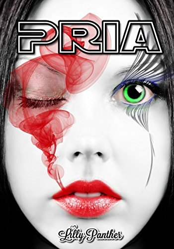 PRIA  by  Lilly Panther