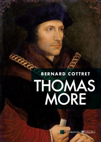 Thomas More Bernard Cottret