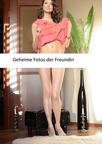 Geheime Fotos der Freundin  by  Alun