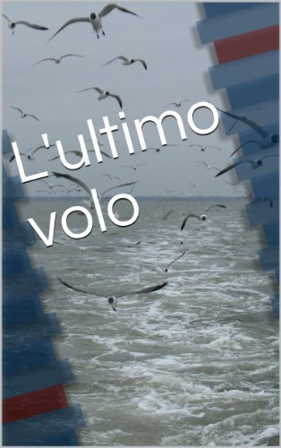 Lultimo volo  by  Maria Pia Oelker