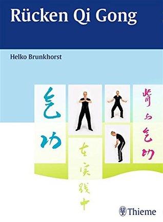 Rücken Qi Gong Helko Brunkhorst