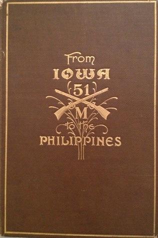 From Iowa to the Philippines  by  Joseph Ignacious Markey