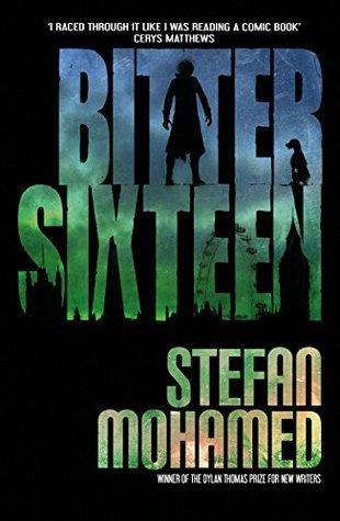 Bitter Sixteen Stefan Mohamed