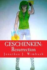GESCHENKEN: Resurrection  by  Jonathan J. Wimbush