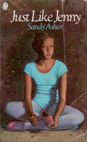 Just Like Jenny  by  Sandy Asher