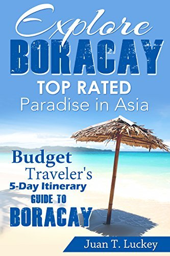 Boracay Island, Philippines - Explore Boracay 5-Day Tour Itinerary  by  Juan Luckey