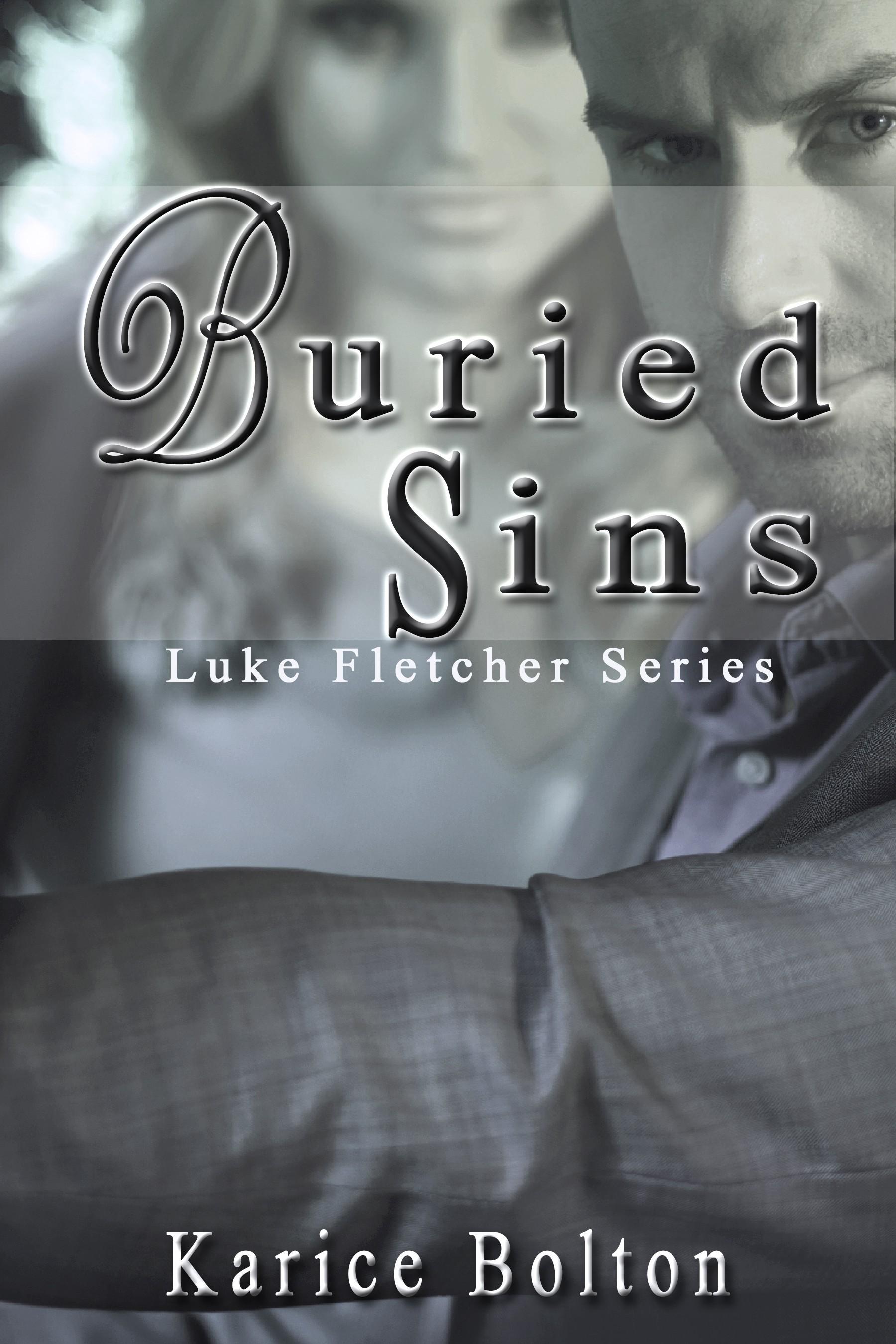 Buried Sins (Luke Fletcher, #2)  by  Karice Bolton