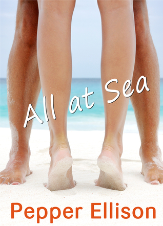All At Sea Pepper Ellison