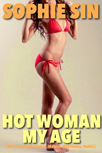 Hot Woman My Age Sophie Sin