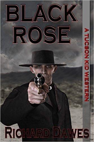Black Rose  by  Richard Dawes