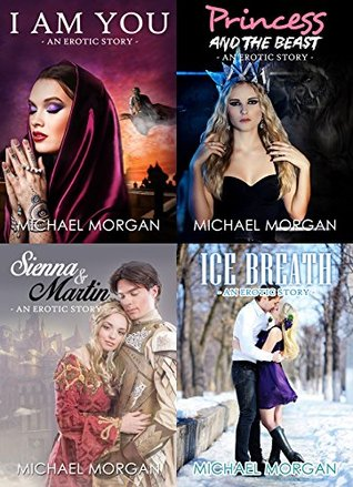 Fairy tales Princess: Layla and Bryant in Bed (Prince and Princess erotica Book 1)  by  Michael Morgan