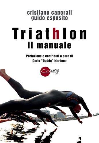 Triathlon il manuale Guido Esposito