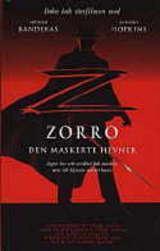 Zorro den maskerte hevner  by  Frank Lauria