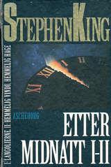 Etter midnatt I-II langolierne hemmelig vindu, hemmelig hage Stephen King