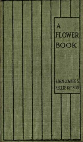 A Flower Book (The Dumpy Books for Children, #7) Eden Coybee