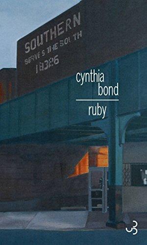 Ruby (LITT. ETR.) ~ French Edition Cynthia Bond