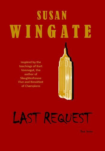 snuff box rules number one: last request  by  Susan Wingate