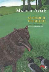 Sarmanın Masalları  by  Marcel Aymé