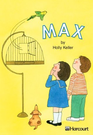 Max Holly Keller