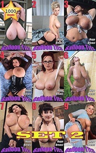 Balloon Tits Set 2: Huge Breast Nuart