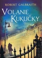 Volanie Kukučky  by  Robert Galbraith
