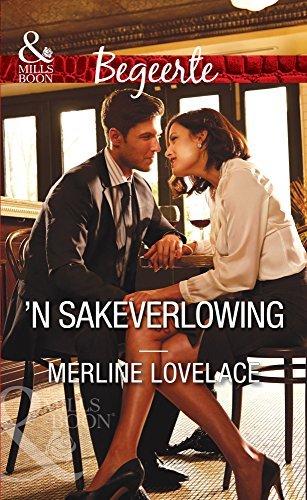 n Sakeverlowing  by  Merline Lovelace
