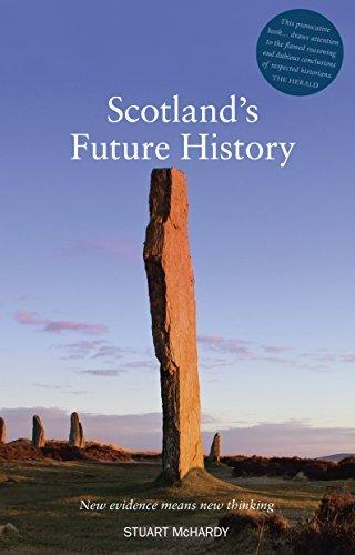 Scotlands Future History  by  Stuart McHardy