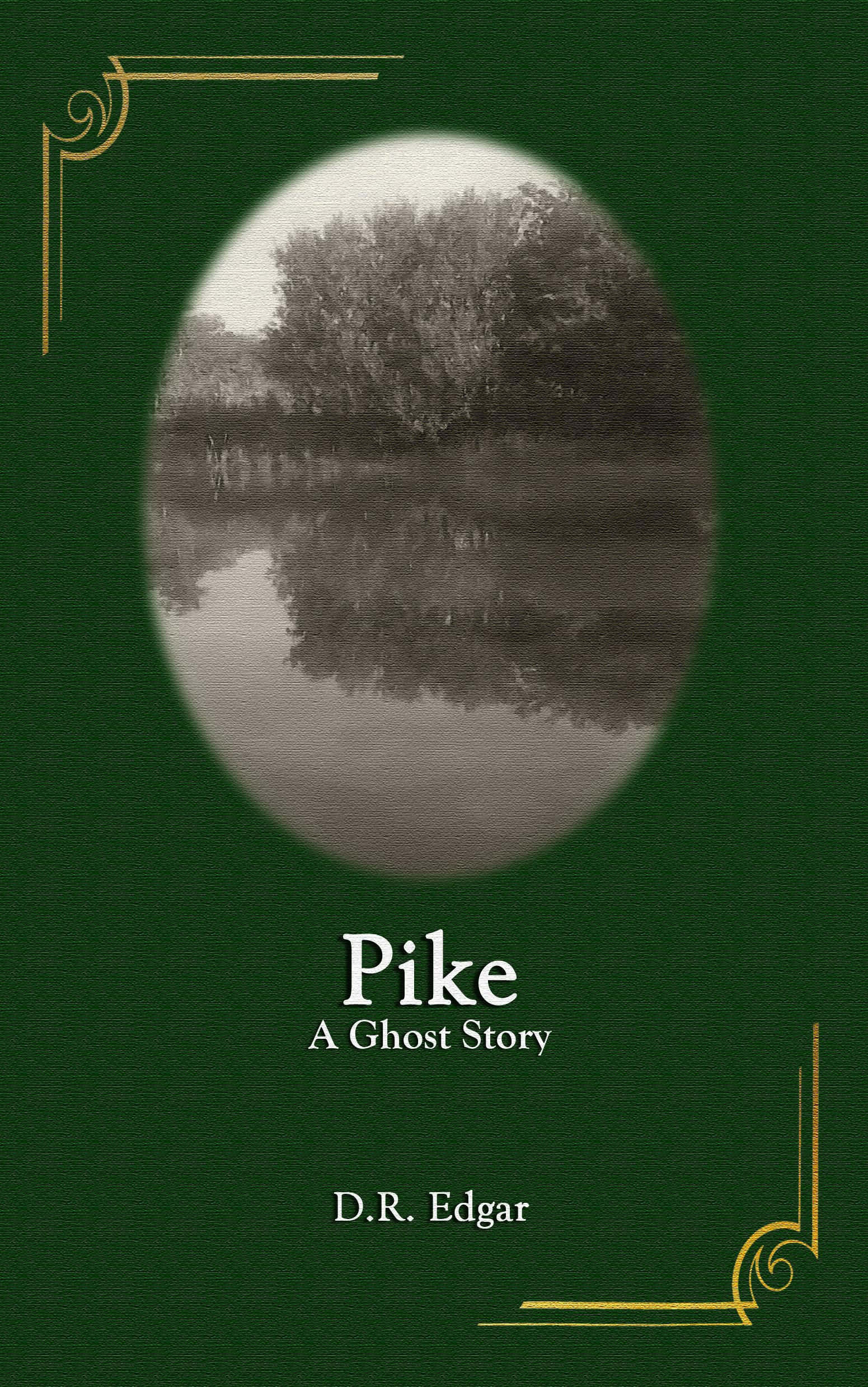 Pike D.R. Edgar