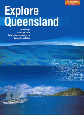 Explore Queensland Explore Australia