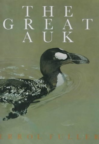 The Great Auk Errol Fuller