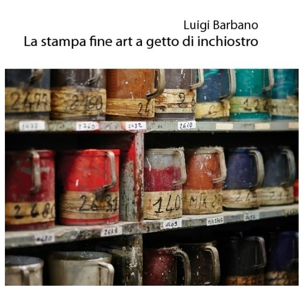 La Stampa Fine Art a Getto di Inchiostro  by  Luigi Barbano