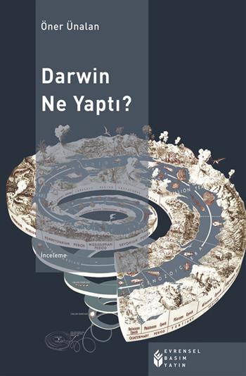 Darwin Ne Yaptı? Öner Ünalan