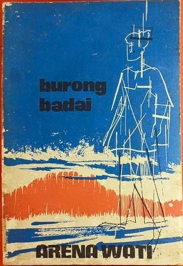 Burong Badai Arena Wati