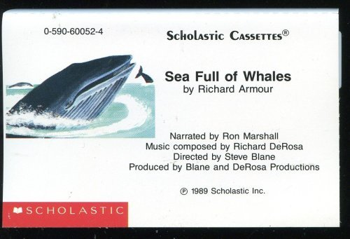 Sea Full of Whales Richard Armour