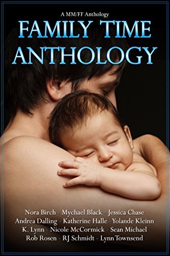 Family Time Anthology  by  Sean Michael